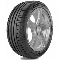 255/40ZR20  MICHELIN TL PS4...